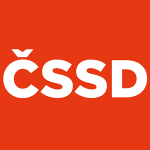 ČSSD změna loga
