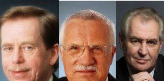 Prezidenti ČR