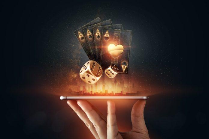 Online casino cesko